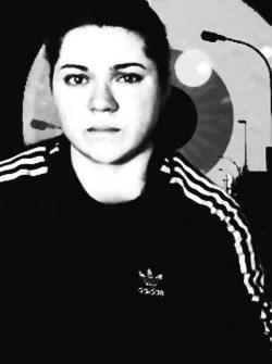 Portrait Nadine Wölk