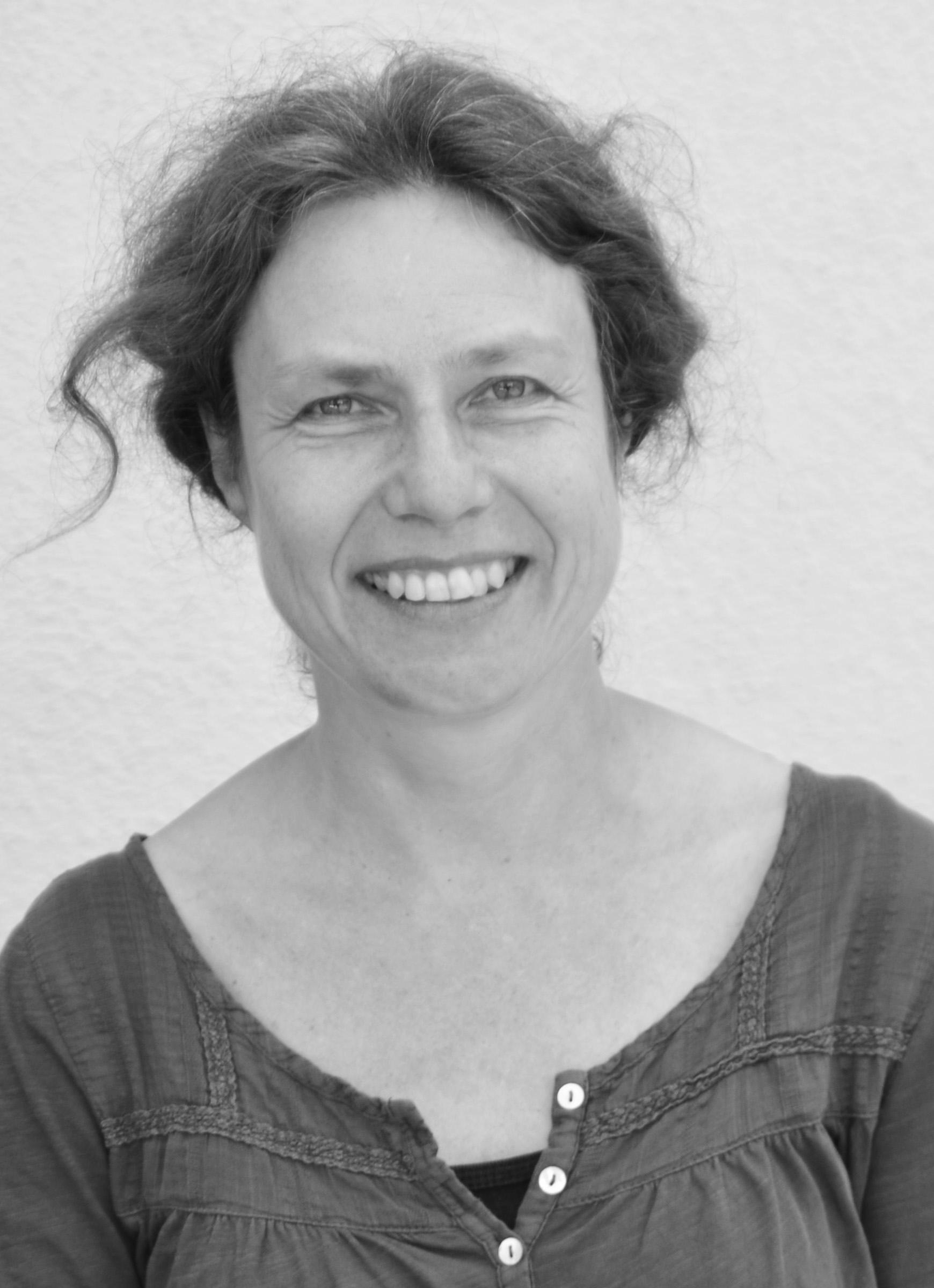 Rita Geißler