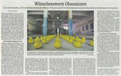 Sächsische Zeitung 22.10.2014, Birgit Grimm