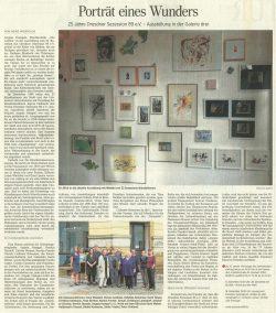 DNN 28.10.2014, Porträt eines Wunders, Heinz Weißflog