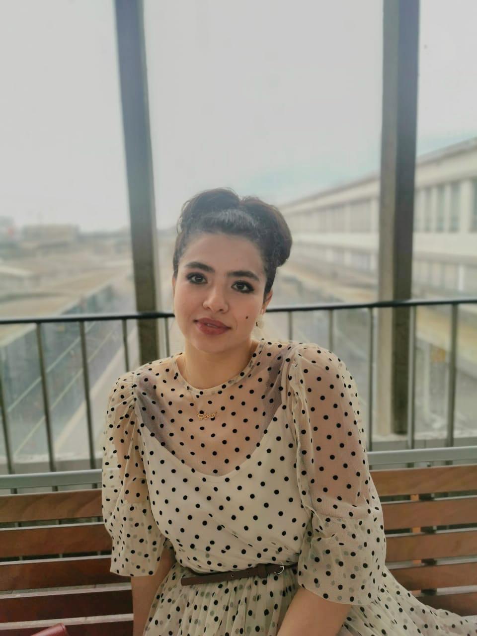 Amina Nour Yassine