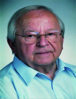Prof. Dr. Manfred Zumpe