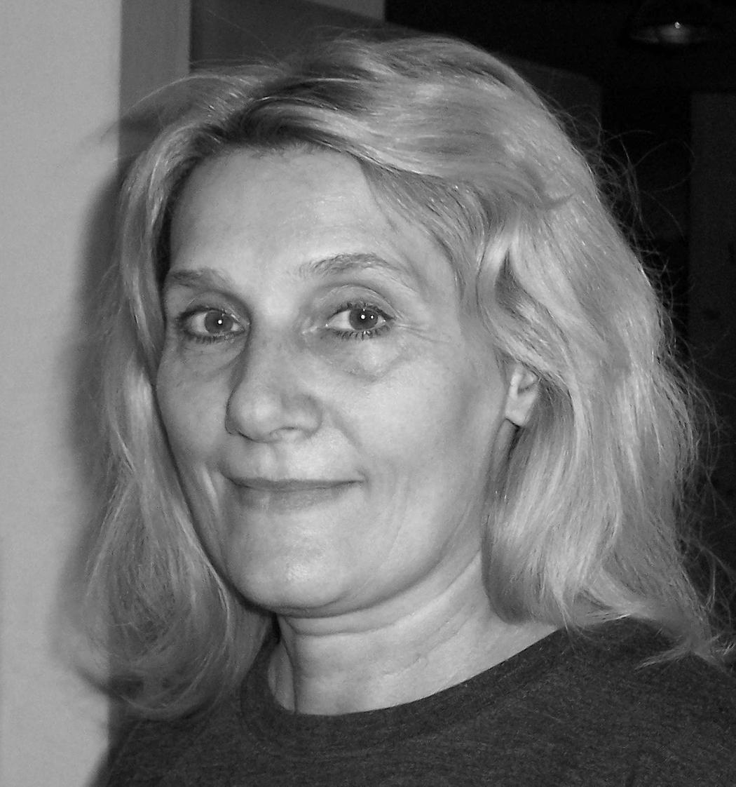 Petra Vohland 2006