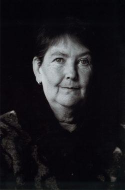 Porträt Sabine Gumnitz