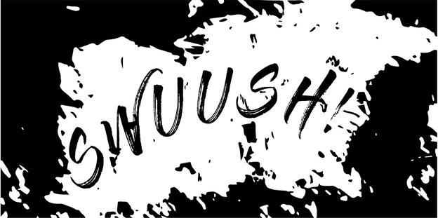 Einladung SWUUSH!