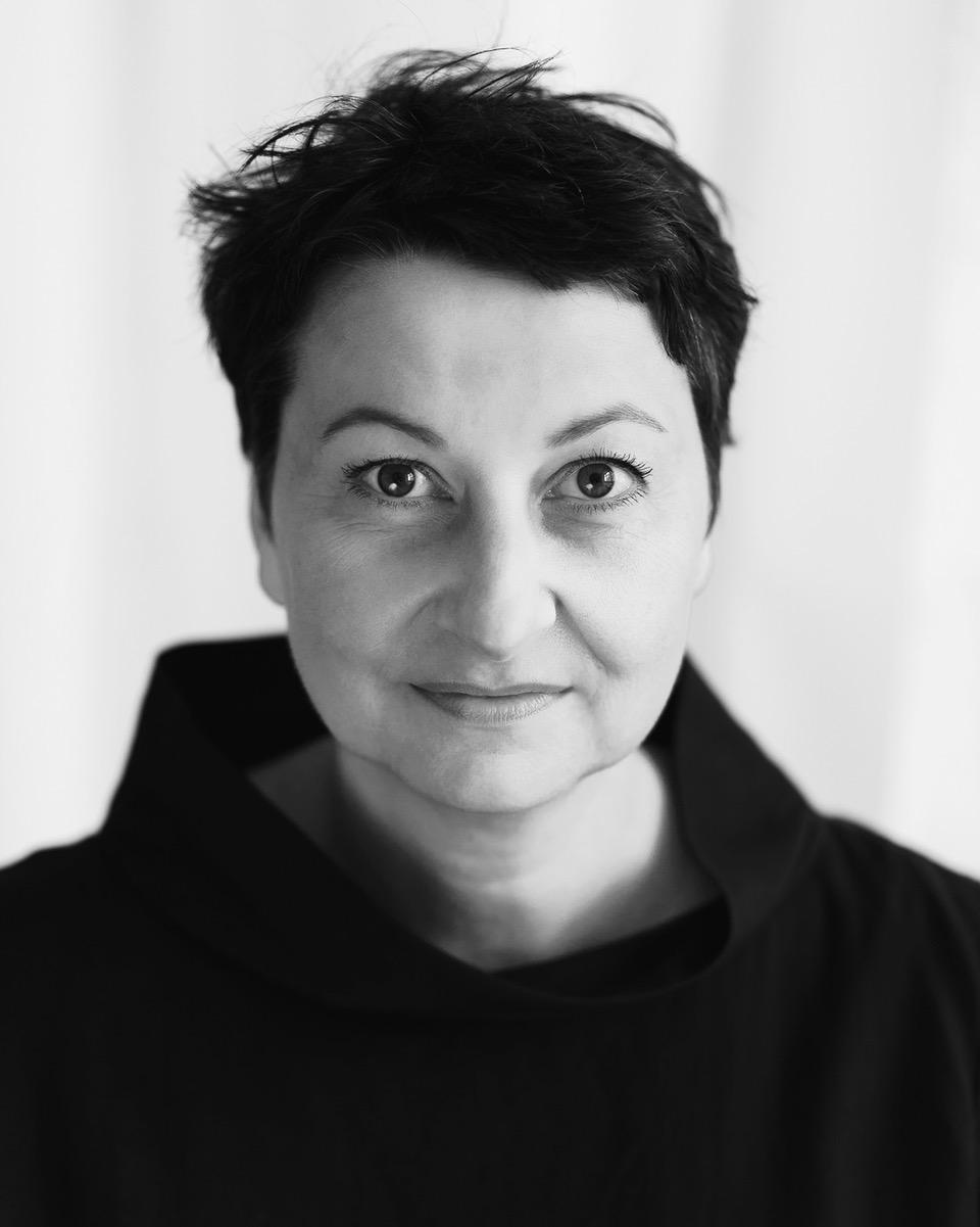 Jahna Dahms Portrait