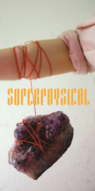 Einladung superphysical